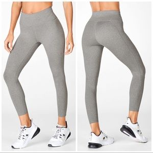 Fabletics High-Waisted PowerHold 7/8 Legging